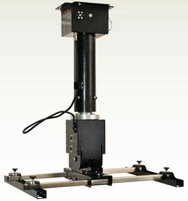 LCD電動升降機