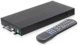B1080PX 數位多媒體播放機 ( 自控式HD播放機