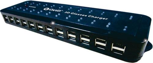 3C產品 48組USB充電器