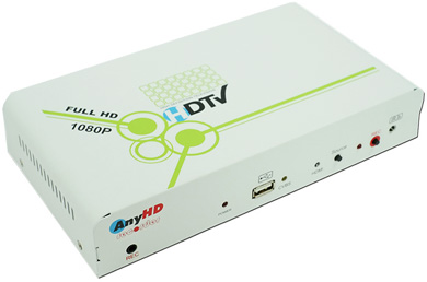 HVR-6948F專業級多功能影像側錄機(支援腳踏板錄影)