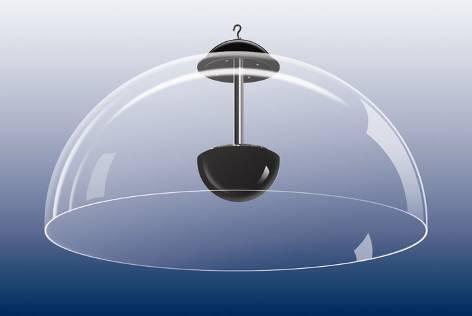 定向音響系統 (集音罩)