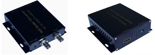 SDI轉HDMI訊號轉換器