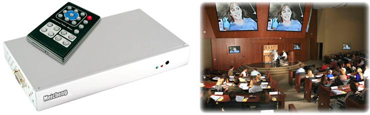 MX-1003 系列 雙整合顯示控制器