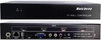 VW-421電視牆處理器