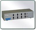 VAX-8204F 視頻VGA/音頻矩陣切換器