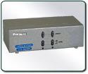 VAX-8202F 視頻VGA/音頻矩陣切換器