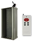 TG-2-10W MP3语音提示播放器(户外型)