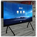 LED-P3 室内全彩LED移动式电视��