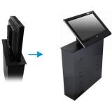 想看 BML1-24LCD,觸控24吋LCD電動升降機 -更大圖片