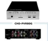 想看 CHD-PVR80G影音錄放影機(已停產) -更大圖片