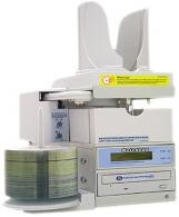 想看 DA-7392全自動光碟燒錄機 -更大圖片
