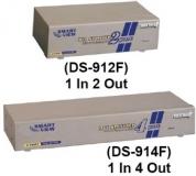 想看 DS-91系列_DVI 視訊分配器(1進多出) -更大圖片