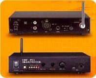 想看 EJ-880T無線導覽翻譯系統(充電式) -更大圖片