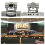 想看 HD-800系列 高畫質視訊會議攝影機 -更大圖片