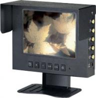 想看 隨身多媒體液晶螢幕LM-7323 -更大圖片