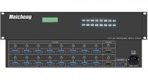 想看 MV-161A_VGA切換器(16進1出) -更大圖片