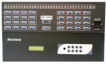 想看 MV-321A_VGA音頻切換器 -更大圖片