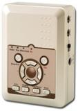 想看 停產-RYK-9122可攜式監控錄放影機 -更大圖片