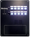 想看 TG-10P定點語音導覽機 -更大圖片