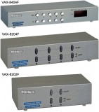 想看 VAX-8202F&8204F&8404F矩陣切換器 -更大圖片