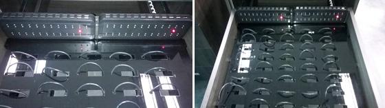 语音机充电箱设计运用一.